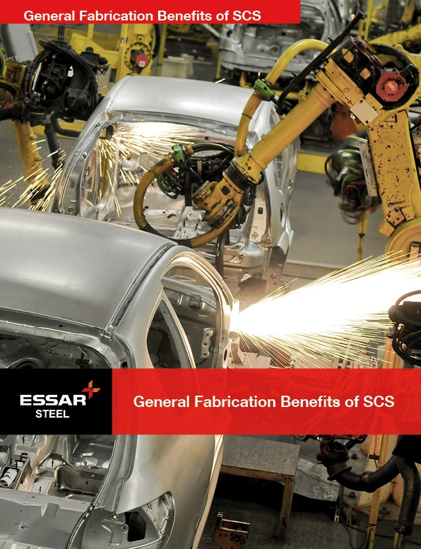 manufacturing benefits of scs