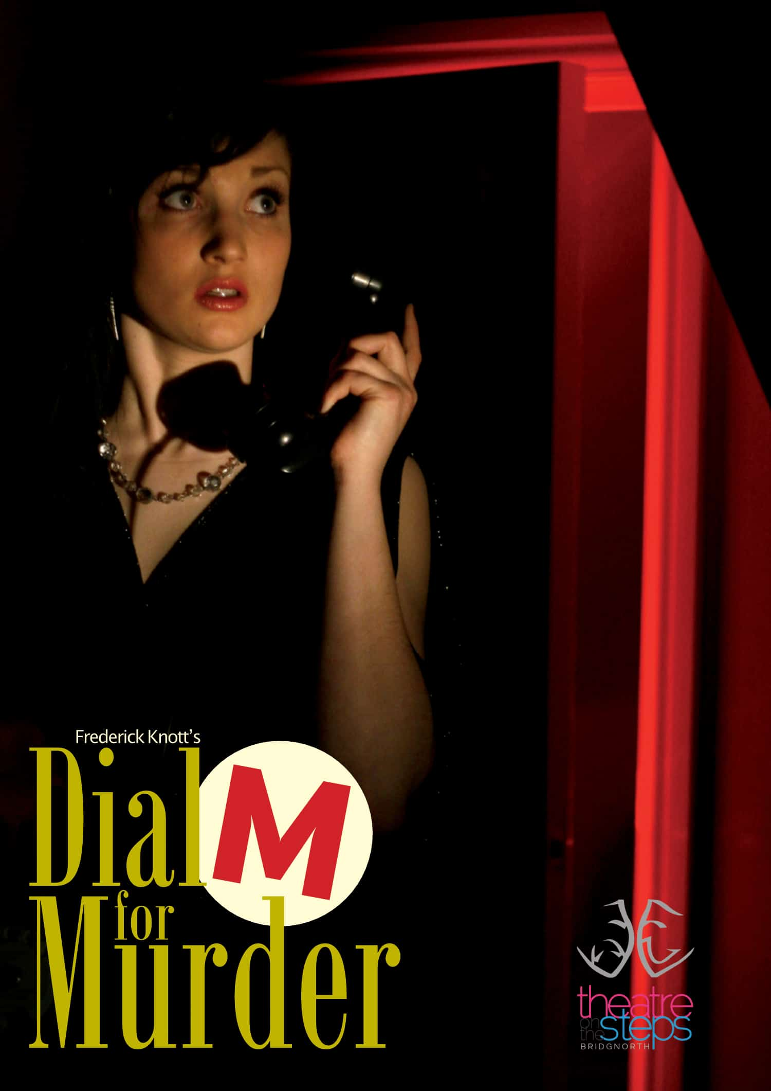 Dial M for programme